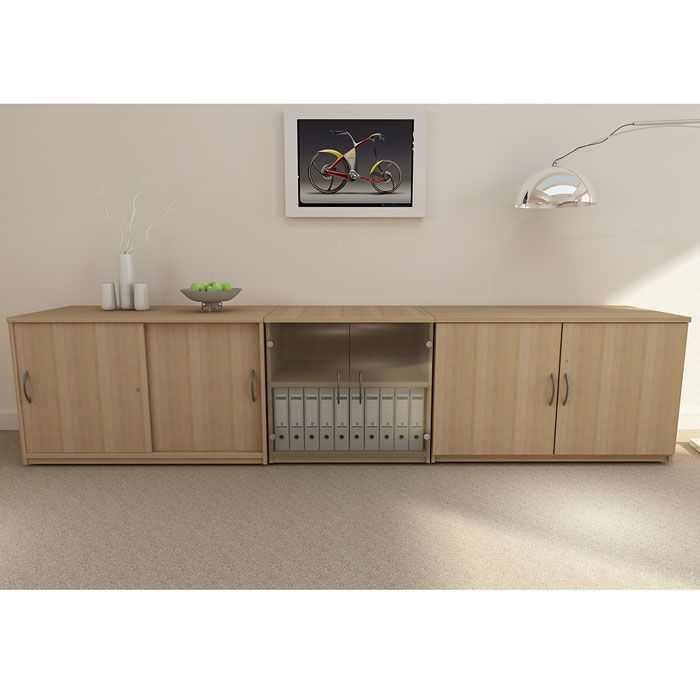 Low Level Sliding Door Storage Cupboard Sliding Door